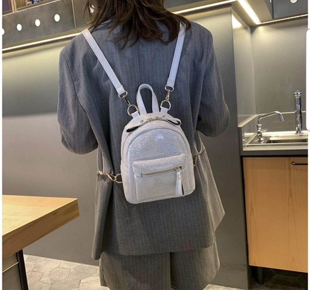 BN Mini ladies 2 ways backpack