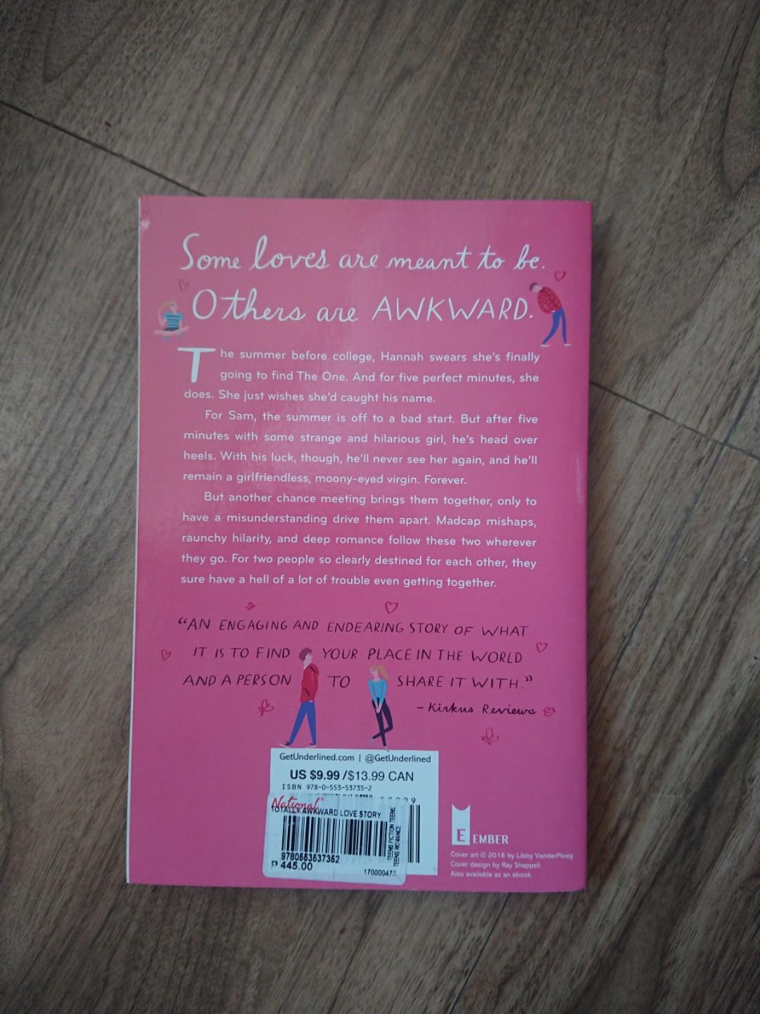Take All for 600 ☺️  MY (not so) PERFECT LIFE by Sophie Kinsella The Time of my Life by Cecilia Ahern  A totally awkward Love Story - Tom Ellen and Lucy Ivison  Pushing Perfect - Michelle Falkoff