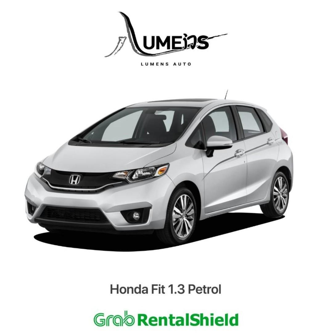 New Honda Fit! Includes with FREE $4100 Petrol/18 Days Free Rental