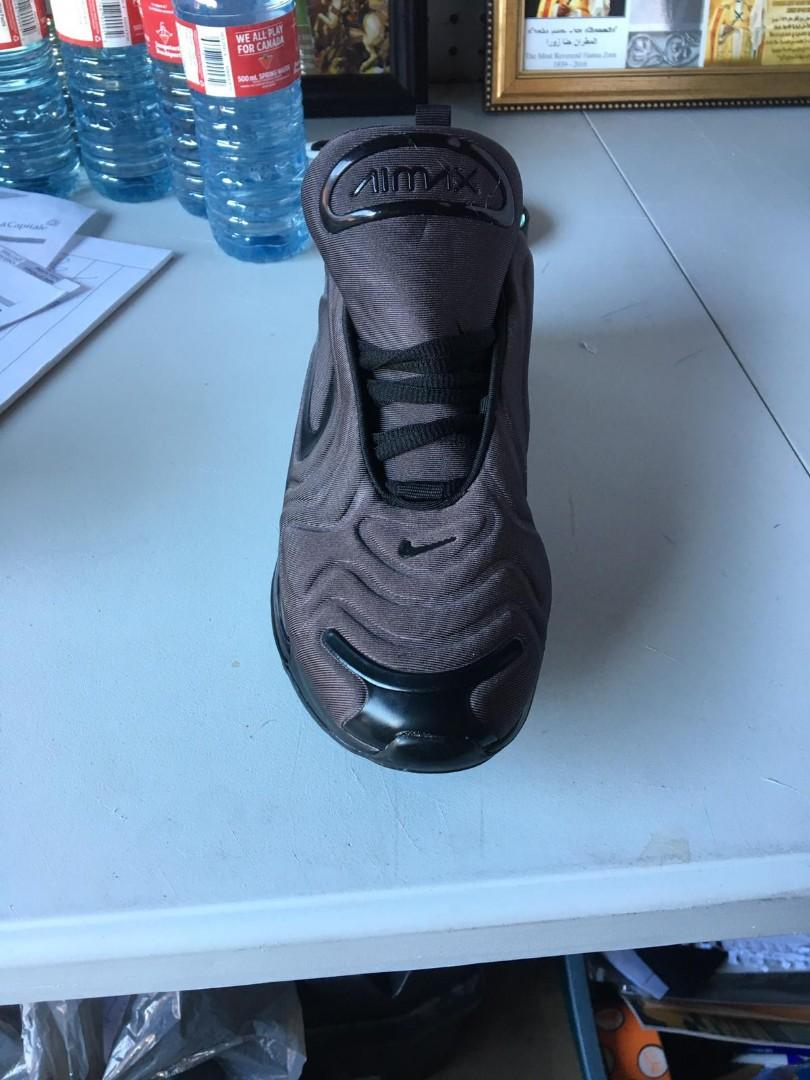 Brand new Nike shoes never worn before only size 10,9.5,7
