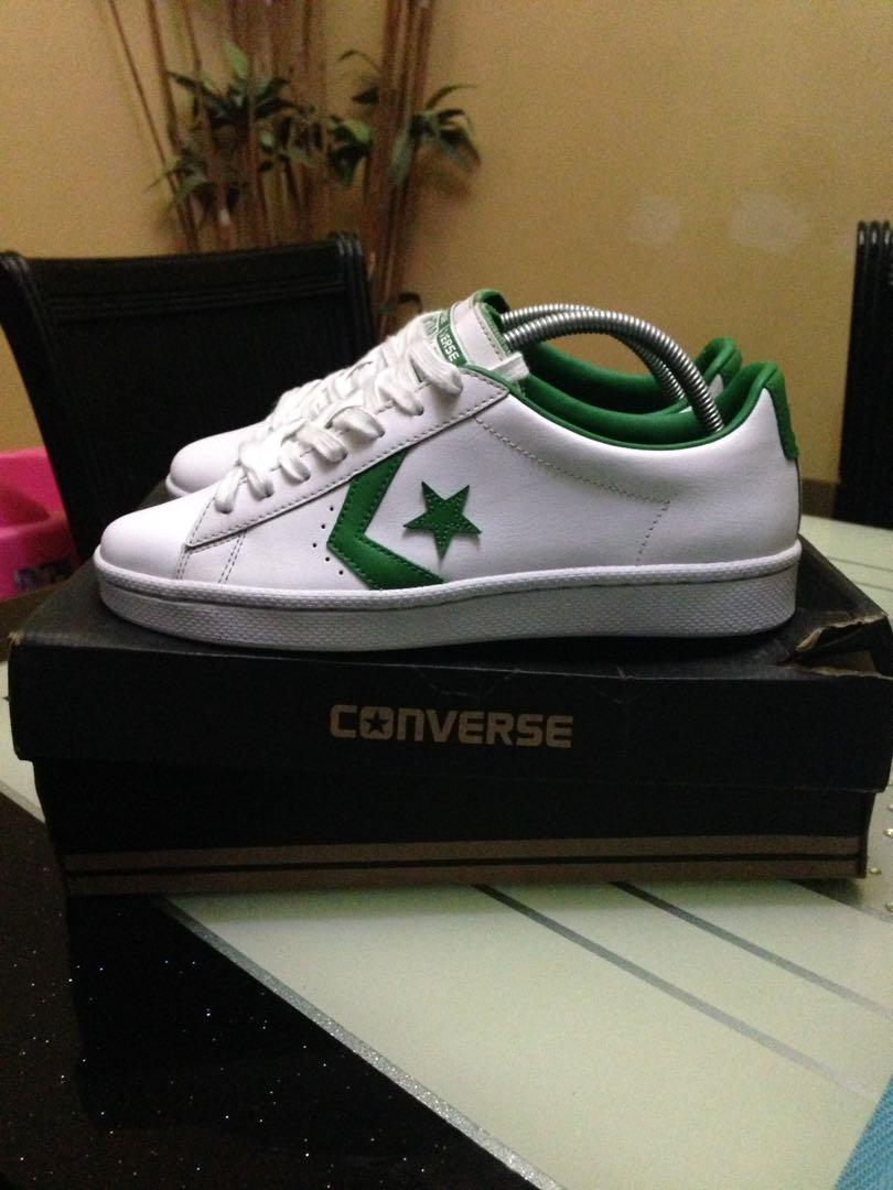 Converse PL 76 OX Original, Men's Fashion, Footwear, Sneakers on ...