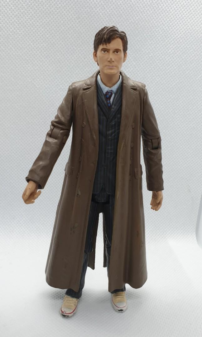 Doctor Who characters 2004