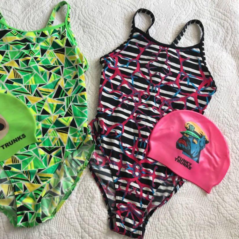 Funkita Swimsuit