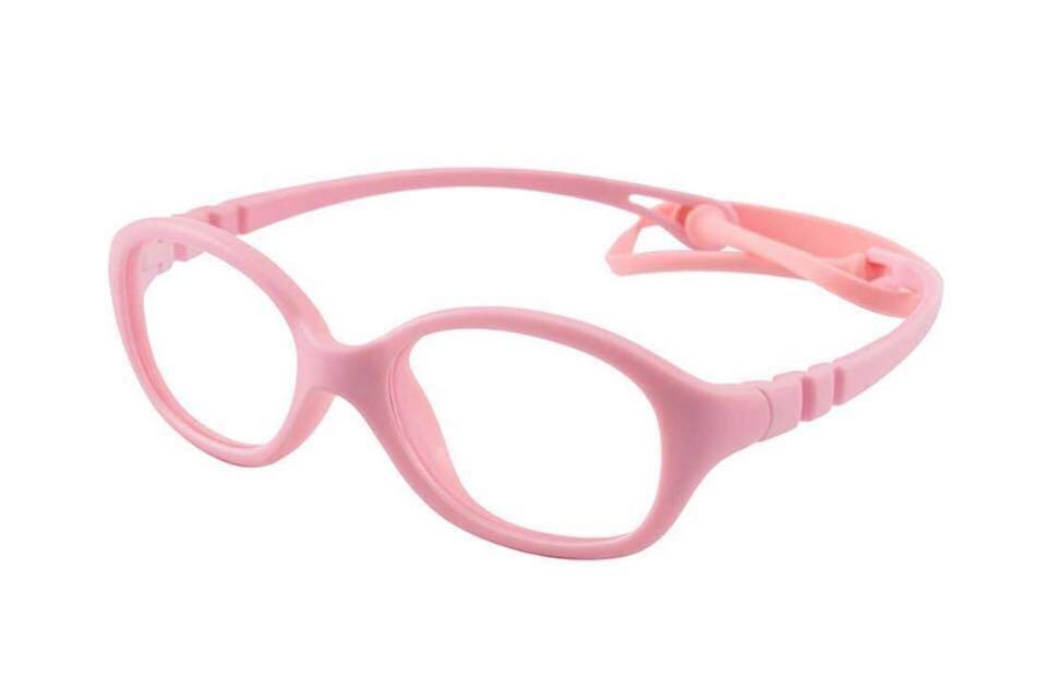 Brand new Age 2-5 Kids Glasses Frame flexible with strap