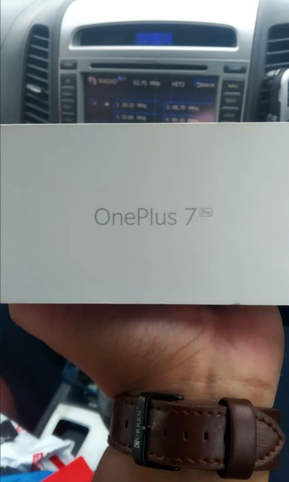 OnePlus 7pro 12GB/256GB