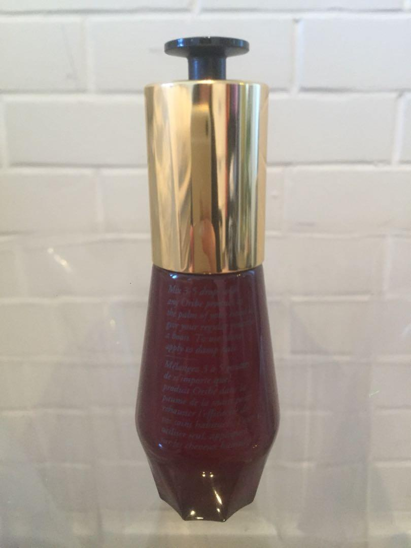 Oribe Power drops colour prevention booster 30ml new Haircare styling treatment