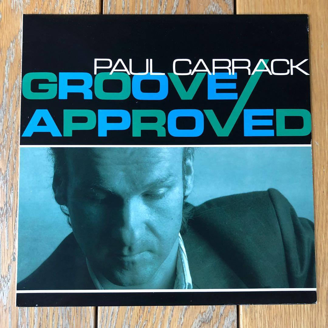 C016_Paul Carrack-Groove Approved