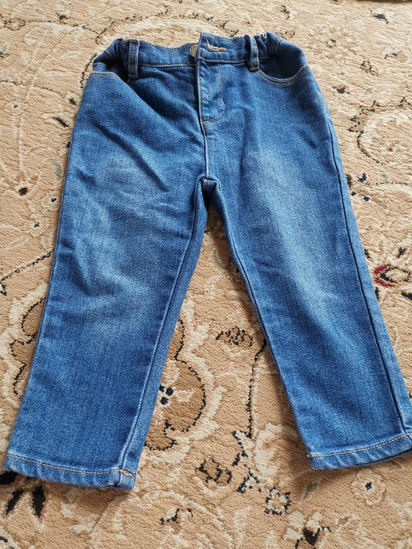 Poney Jeans 18-24mth