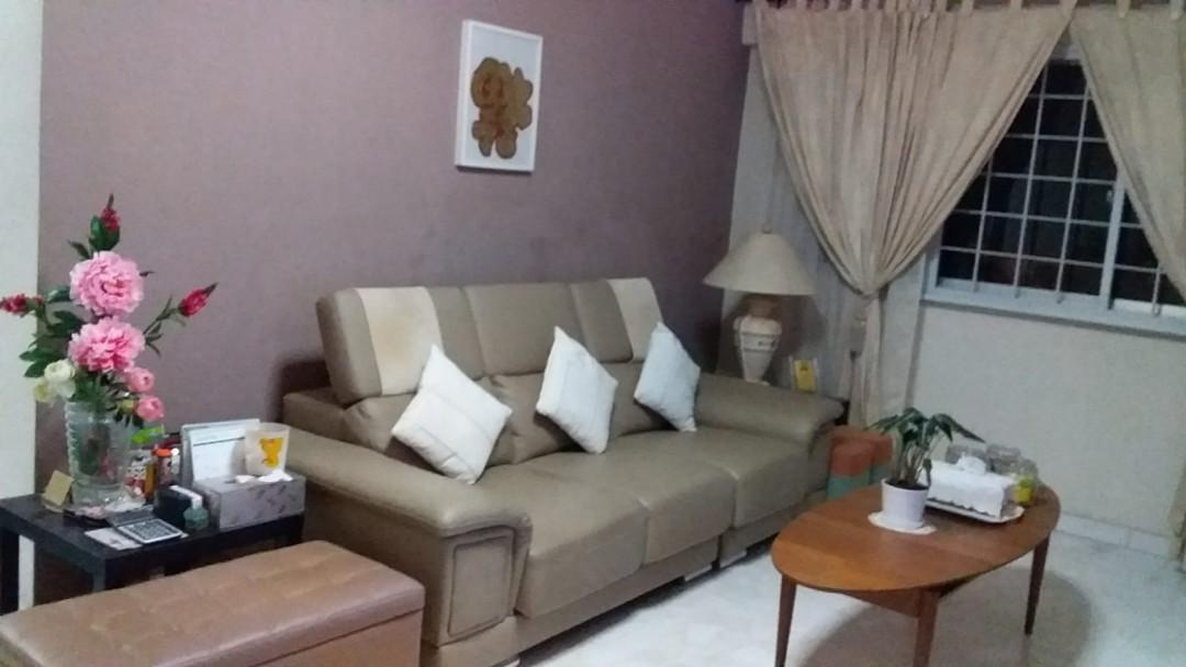 Room available for rental  -  PASIR RIS DRIVE 6