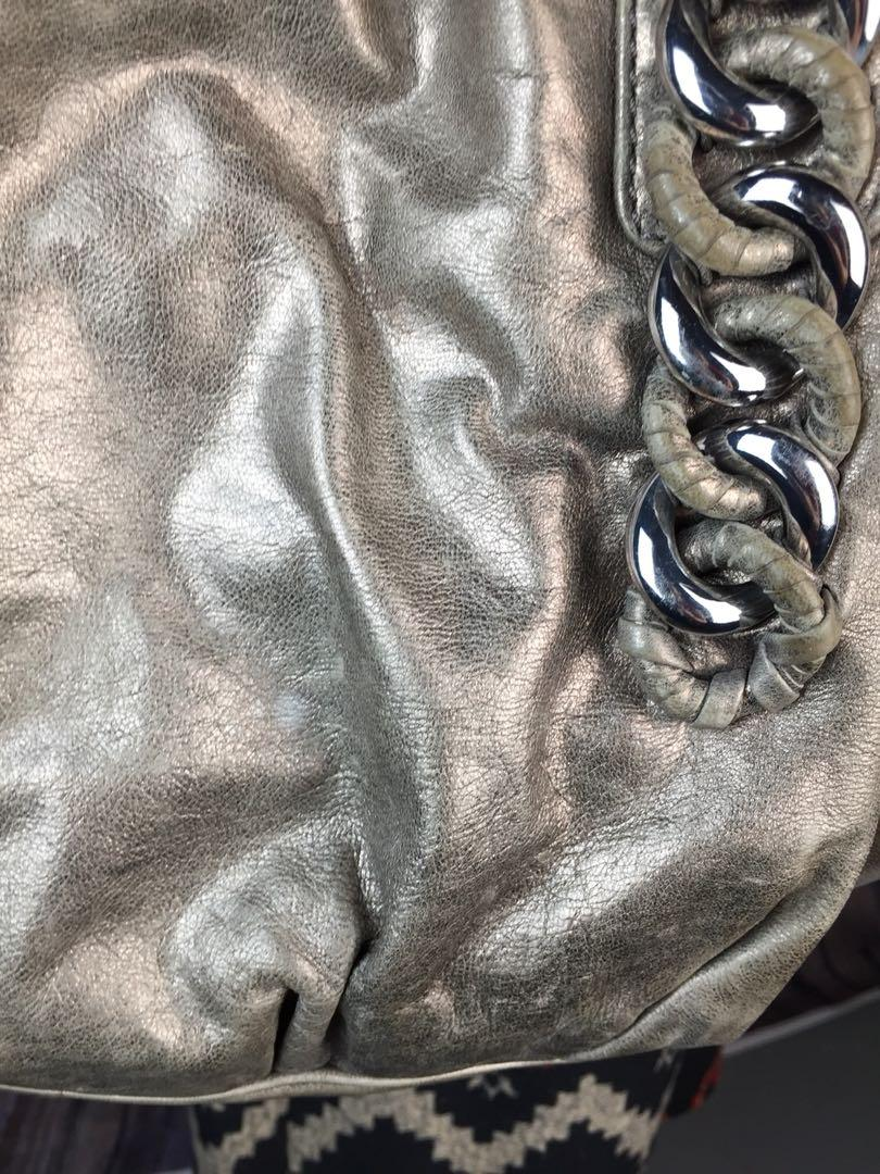 Runway Collection Michael Kors Chain ID XL Handbag