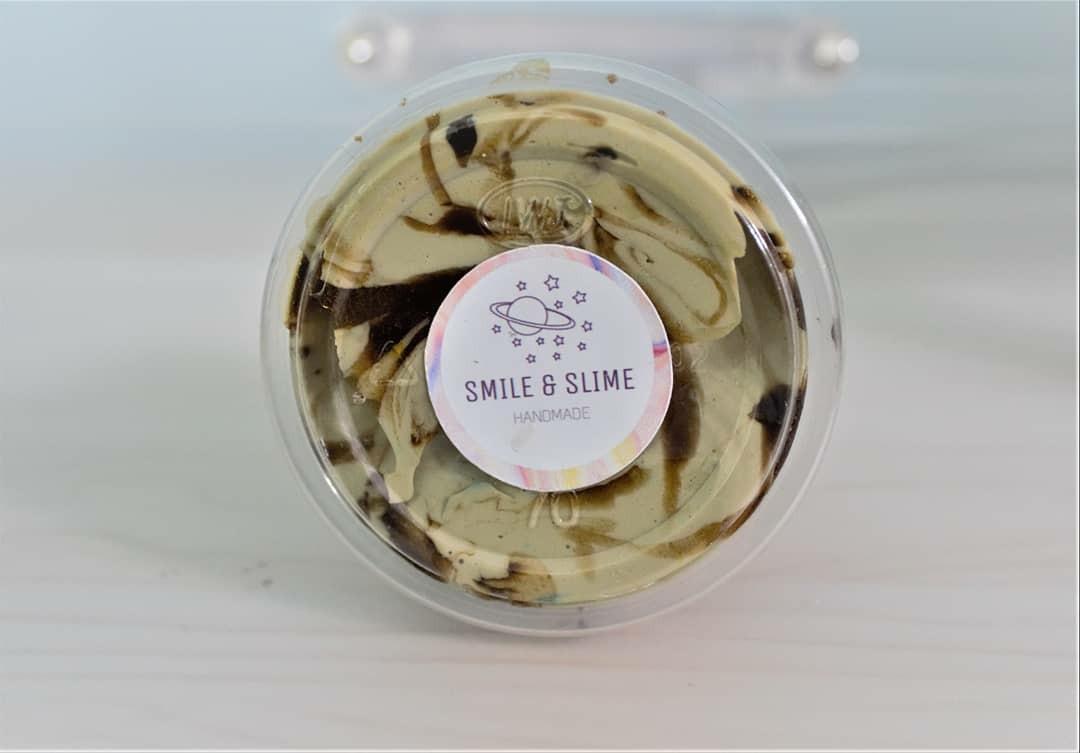 Smile Milk Tea