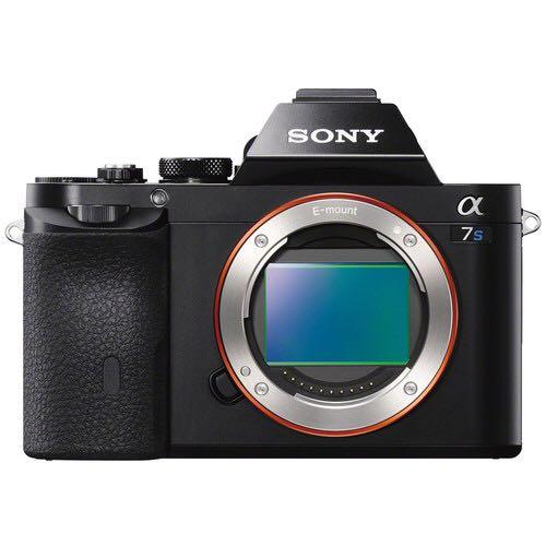 Sony A7S Body Offer