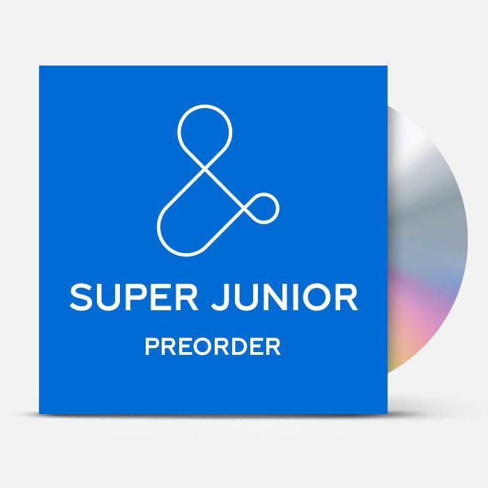 """Super Junior """"Time Slip"""""""