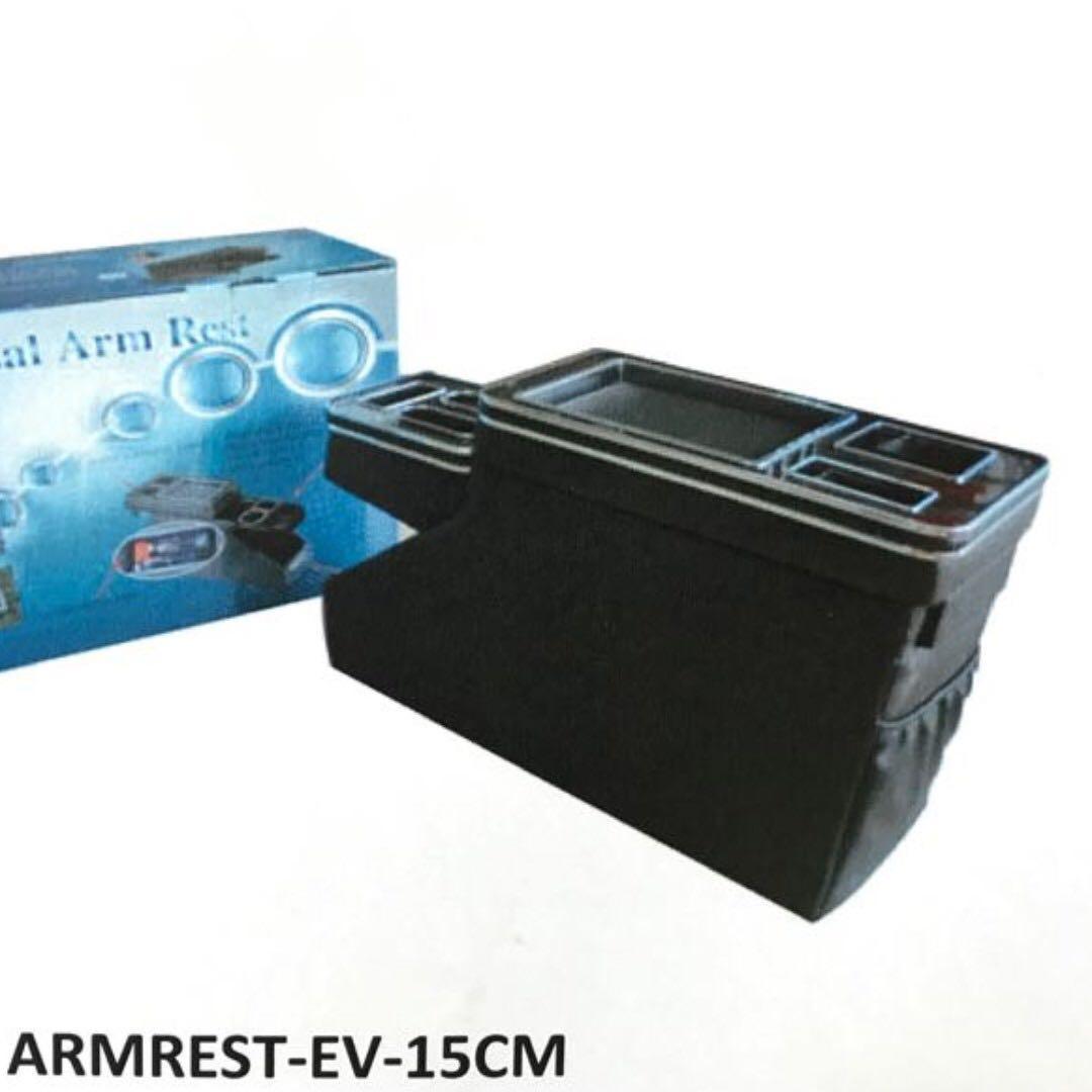 Universal Car Console Box