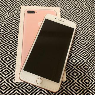 Iphone7plus 128G