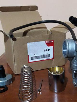 Lc135v1v2v3v4v5 .carburetor/ NSR/