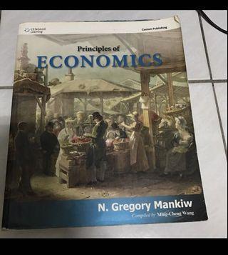 大學經濟用書 16版