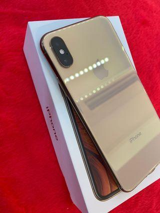 IPhone XS 64 金