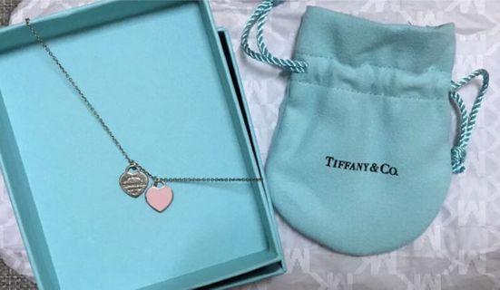 保證正品🧐Tiffany經典款Return to Tiffany系列