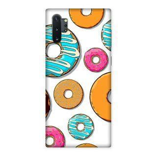 The Donut Samsung Note 10 Plus / Pro Custom Hard Case