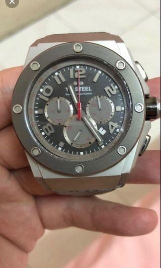 TW Steel CEO Tech David Coulthard edition (CE4002)