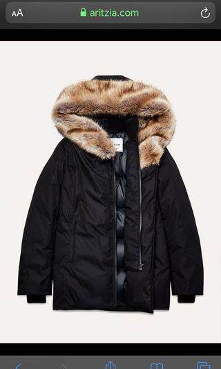 Winter Parka (XS)
