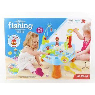 mainan pancing ikan