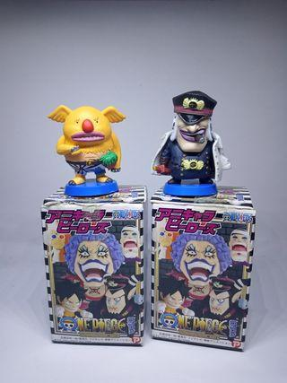 one piece character vol.8 impel down