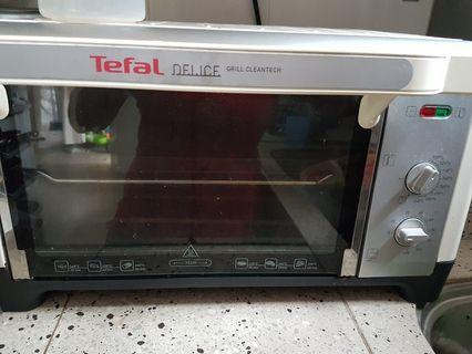 Tefal Delice 18L Oven Grill