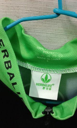 Herbal life jersey