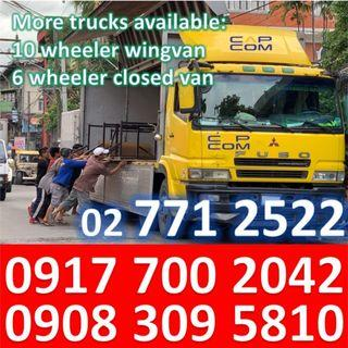 Truck Bed Cover Vehicle Rentals Carousell Philippines