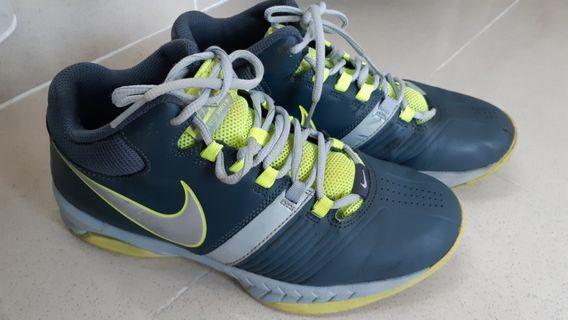 Nike Shoes Air Visi Pro 5