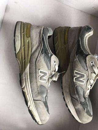 New Balance 993 USA