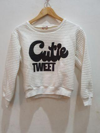 Cammomile Sweater