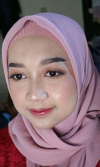 MUA BOGOR prewedding Jasa Makeup Artis Bogor