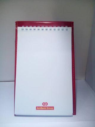 NOTE BOOK-SPECIAL FROM AMBANK GROUP