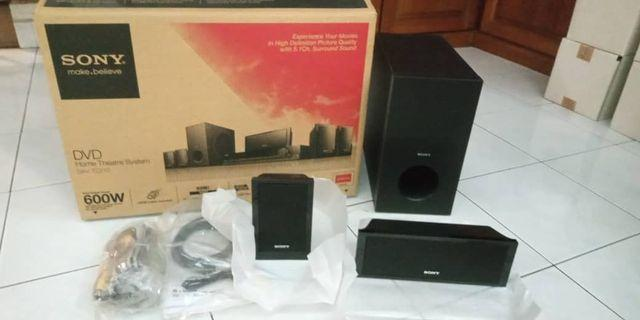 Sony audio speakers