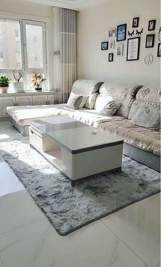 Shaggy rug / carpet