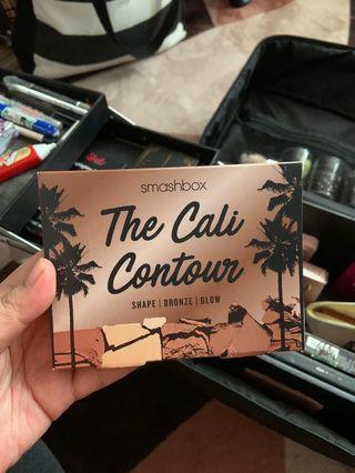 Smashbox - The Cali Contour Palette