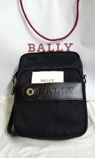 Sling bally aunthentic