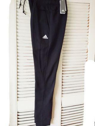 全新adidas 運動長褲