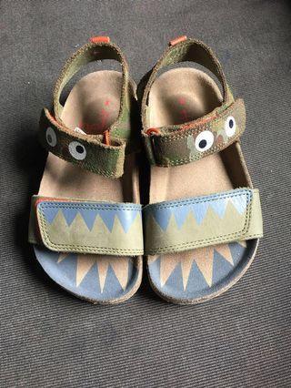 Sepatu Sendal Next Original size 8 setara dgn size 25