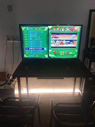 Arcade custom made
