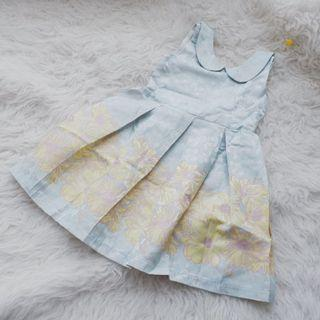 Dress pesta anak 2