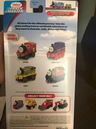 Thomas & Friends 4 metal engines