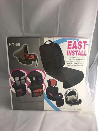 全新免運  防滑汽車坐墊/嬰兒椅/5歲以下兒童