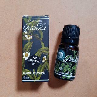 Essential Oil Green Tea (Bali Alus)
