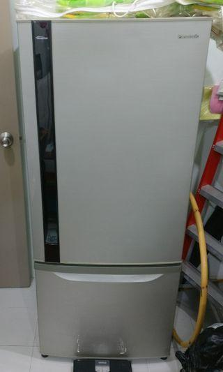 Panasonic inverter fridge 500liter