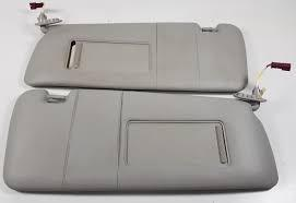 BMW E46 3-Series  Sun Shade/Handles /Pillars