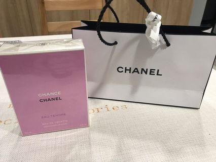 全新 Chanel 粉紅甜蜜 150ml